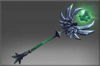 Rubick - Staff of Perplex