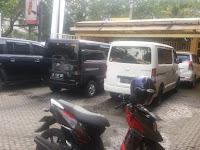 Jadwal Travel Daltrans Bandung - Boyolali PP