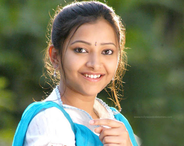 Shweta Basu Prasad To Act In Small Screen