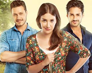 حلقات مسلسل الحياة جميلة بالحب Hayat Sevince Güzel تركي مترجم للعربية