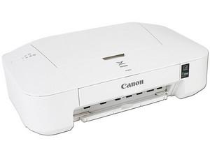 Error 5B00 Impresora Canon IP2810