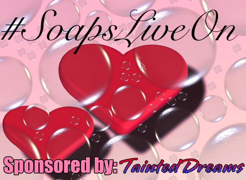 Soap Contest: Enter To Win