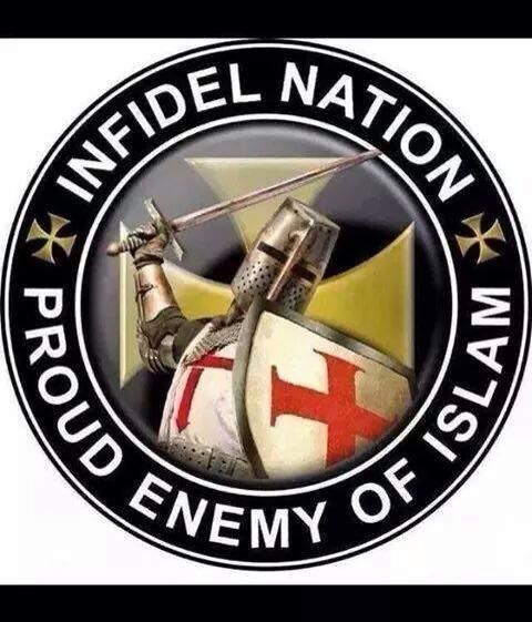 Infidel Nation
