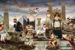 12 Ancient Greek Mythology Gods You Should Know