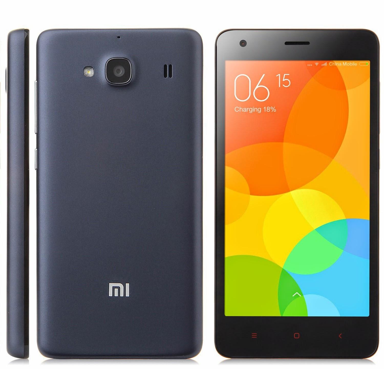 Smartphone Super Murah, Xiaomi Redmi 2A