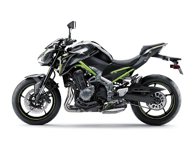 All New 2017 Kawasaki Z900 ABS 20 HD Wallpapers