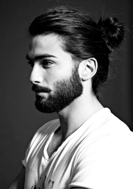 Devran Taskesen Hot Bearded Men