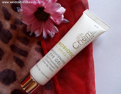 Skin Chemists recenzja