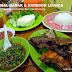 Masakan Sunda Enak di Warung Nasi Bu Imas Bandung, Sambal Dadak dan Karedok Leuncanya Juara!