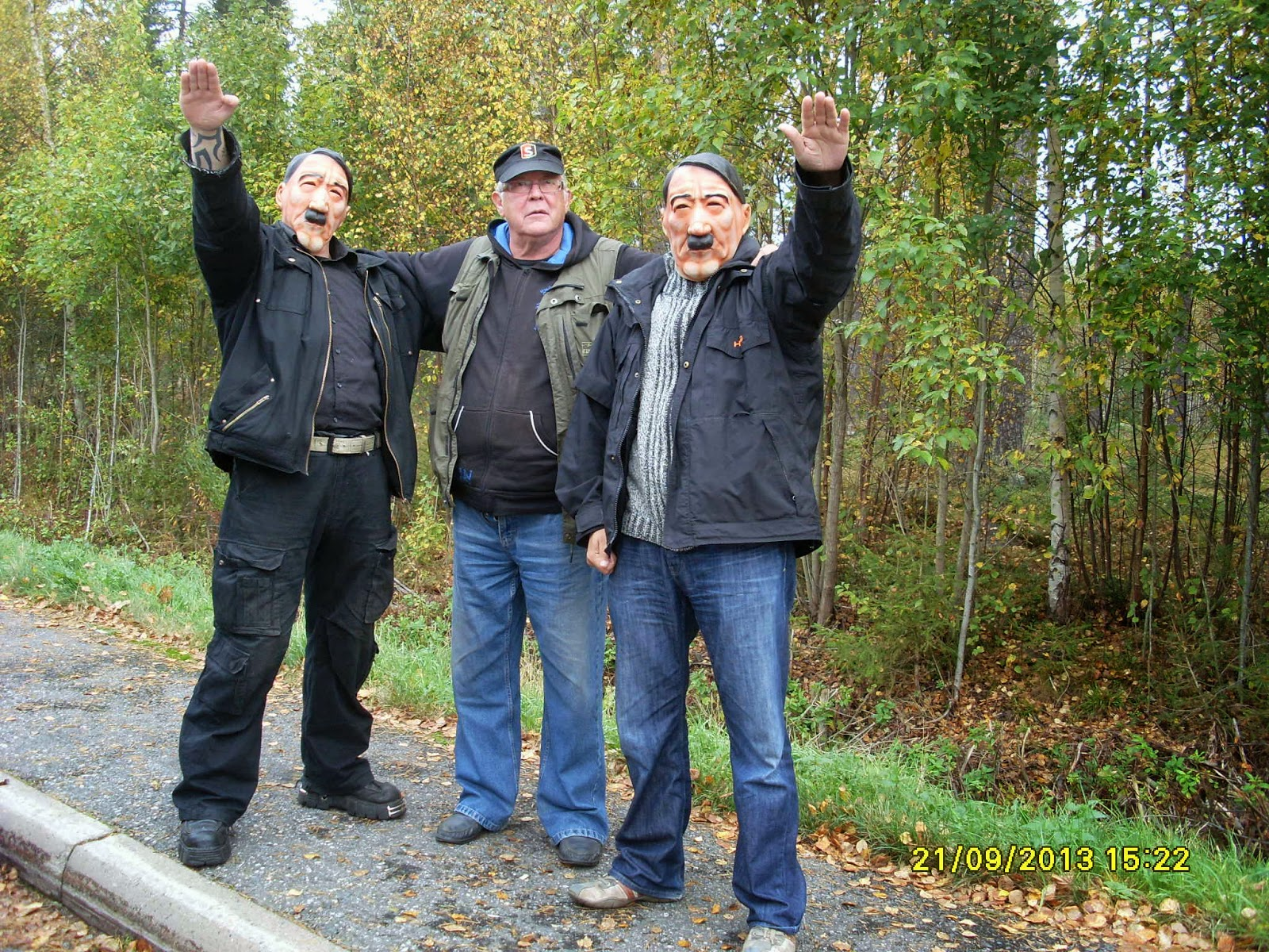 Kervinen Eduskuntaan! - Kotka - Suomi24 Keskustelut