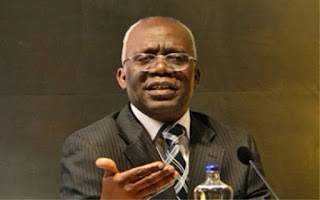 Falana Writes Buhari, Demands Release Of 40 Nigerians Illegally Detained By Navy