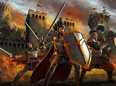 تحميل لعبة الامبراطورية Download Goodgame Empire game for free مجانا