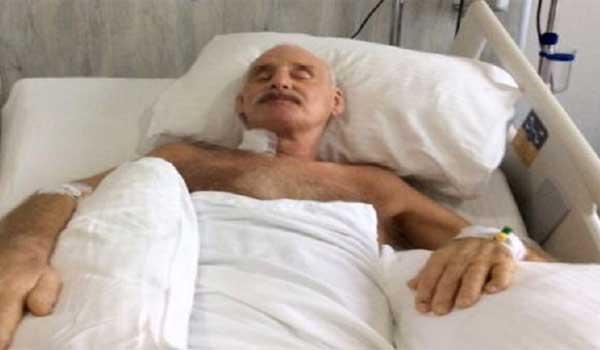 Μυστηριώδης παράλυση ενός πρώην στρατιωτικού μετά από πεζοπορία στην Κύπρο
