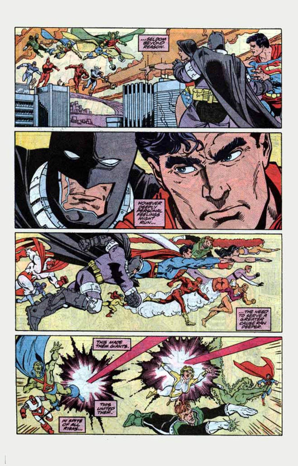 Read online Armageddon 2001 comic -  Issue #1 - 8