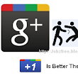 Why Google Plus Is Better Than Facebook « Free Online Jobs in Pakistan