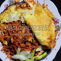 goreng nasi surabaya
