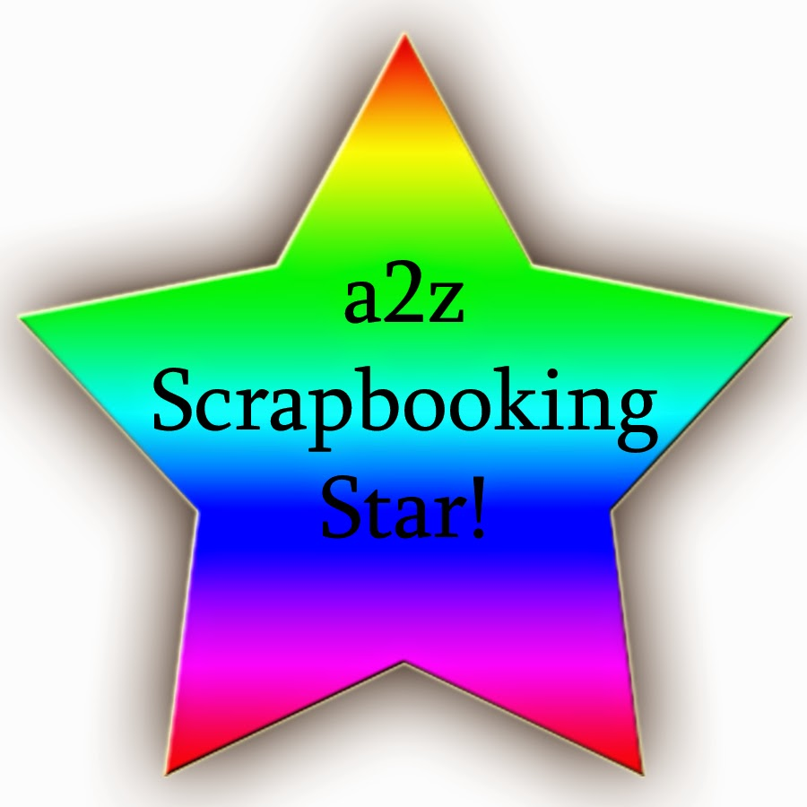 a2z Scrapbooking Linky Party Winner