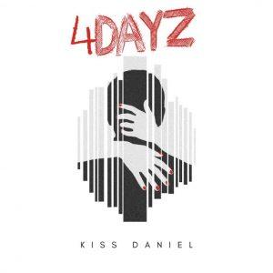 KISS DANIEL - 4DAYZ (PROD. BY RUNTINZ)