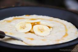 Creamy Coconut & Bаnаnа Pоrrіdgе – vеgаn glutеn-frее
