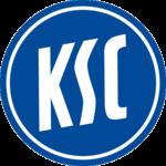 Logo Tim Klub Sepakbola Karlsruher SC PNG
