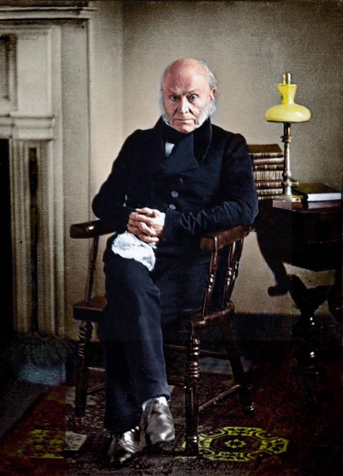 The Federalist John Quincy Adams On Islam