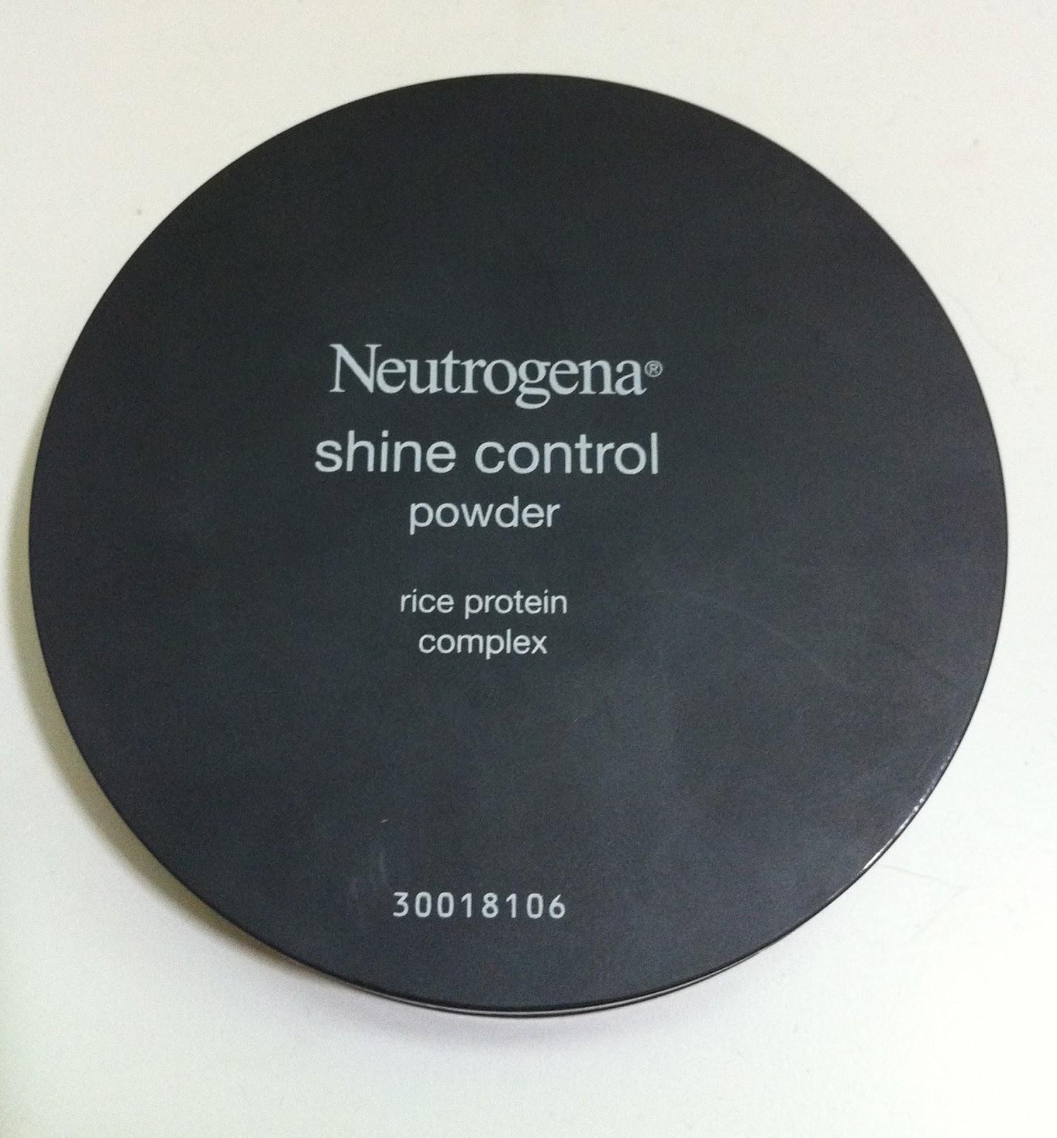 Neutrogena rice protein powder