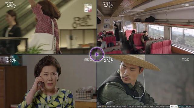 My Husband Oh Jak-Doo Episode 9 Subtitle Indonesia
