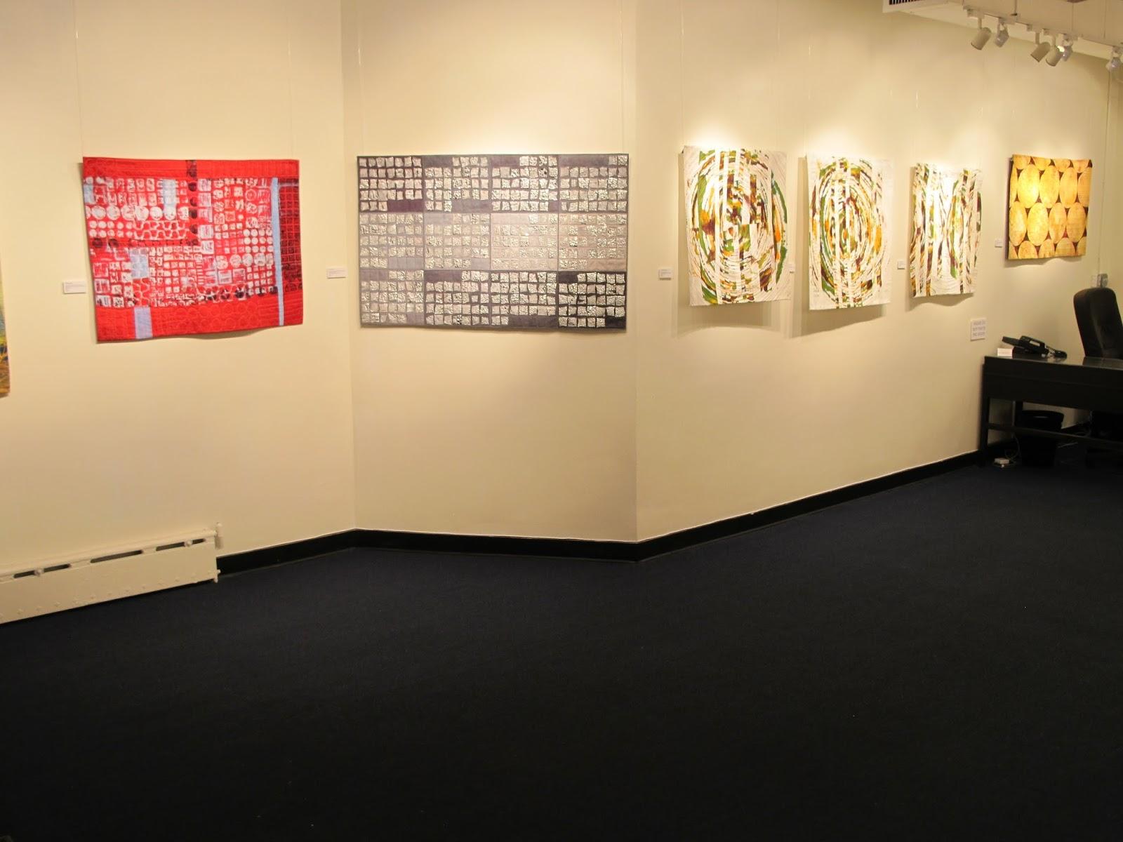 textile art forum eine z rcherin in new york. Black Bedroom Furniture Sets. Home Design Ideas
