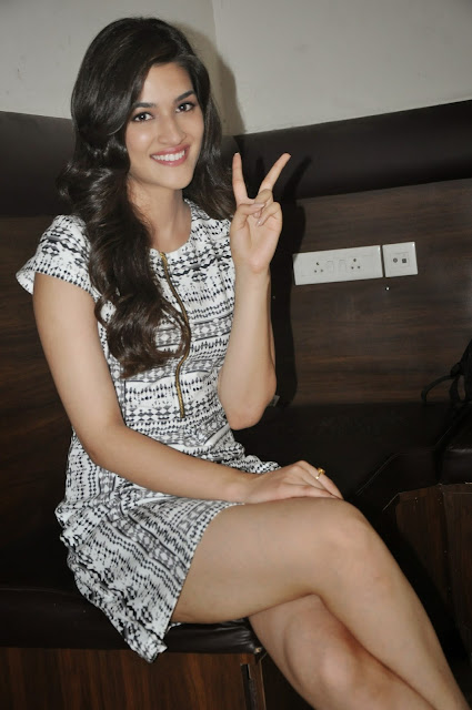 kriti sanon spicy photo