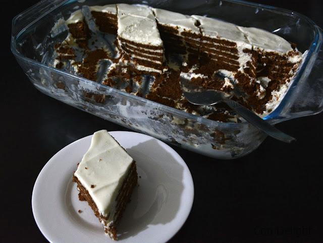עוגת יהלום diamond cake