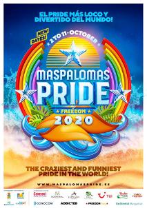 Maspalomas Pride 2020