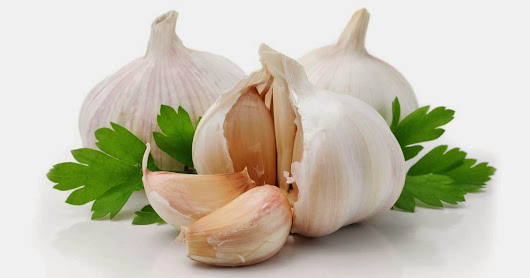 How Garlic Fighting Cancer? | Cancer Fighting Foods