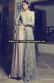 Pakistani Wedding Dresses & Bridal Party Wears