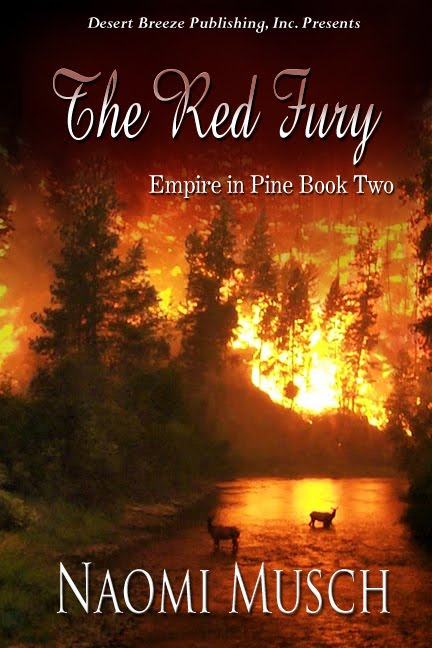http://www.amazon.com/Empire-Pine-Book-Two-Fury/dp/1612529291/ref=la_B00727J758_1_5?s=books&ie=UTF8&qid=1419361461&sr=1-5