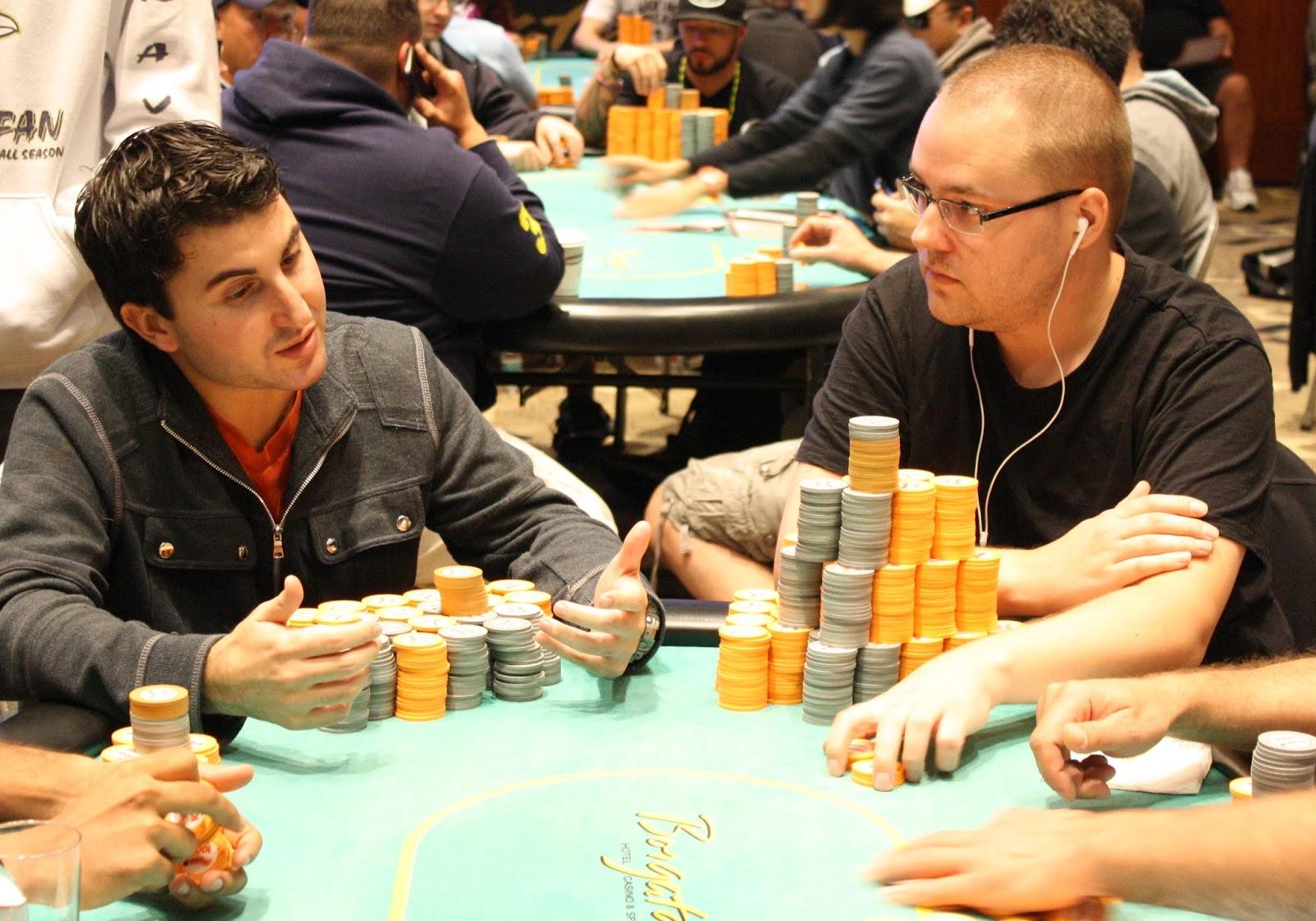 Event 2 (Day 1) Archives - Borgata Poker Open Blog