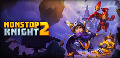 Nonstop Knight 2 Mod Apk Download