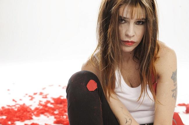 Letra de Fue amor - Fabiana Cantilo - canciones de amor