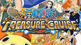 Download Game ONE PIECE TREASURE CRUISE v6.0.1 Mod Apk (God Mod/Massive Attack) Terbaru Gratis 2016