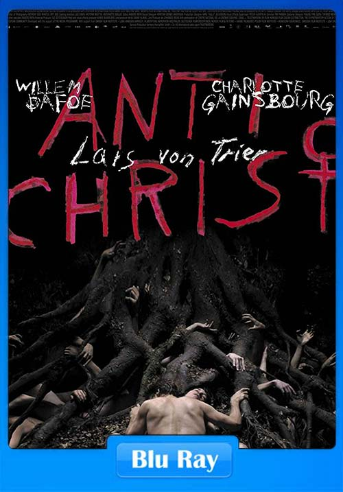 Antichrist 2009 720p BluRay x264 | 480p 300MB | 100MB HEVC