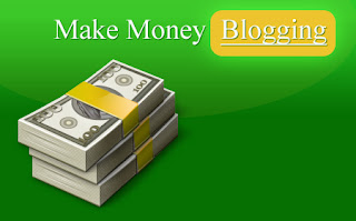 How to make money with bloggin