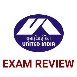 UIIC  Assistant Prelims Exam Review - 22nd September 2017