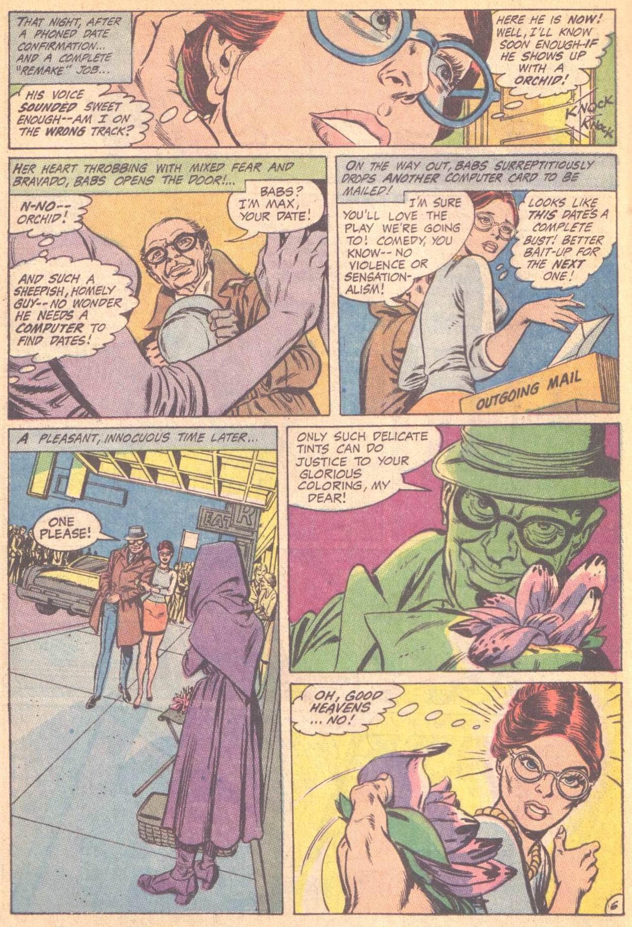Detective Comics (1937) 396 Page 23