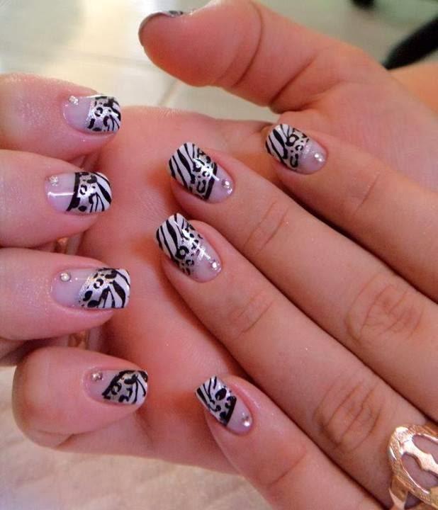 Toe Nail Designs Pccala Nails Ideas