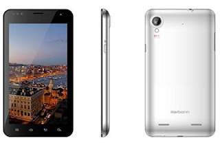 Karbonn launches 5.9-inch Android phone A30