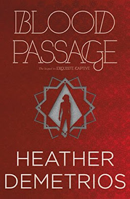 Review: Blood Passage by Heather Demetrios