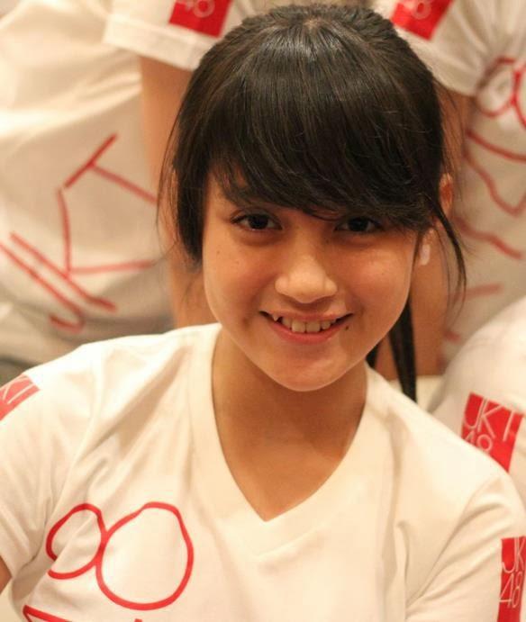Profile Member : Nabilah Ratna Ayu Azalia