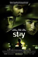 Ám Ảnh - Stay