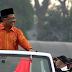 PKS: TNI Lahir, Bekerja, dan Berjuang untuk Rakyat