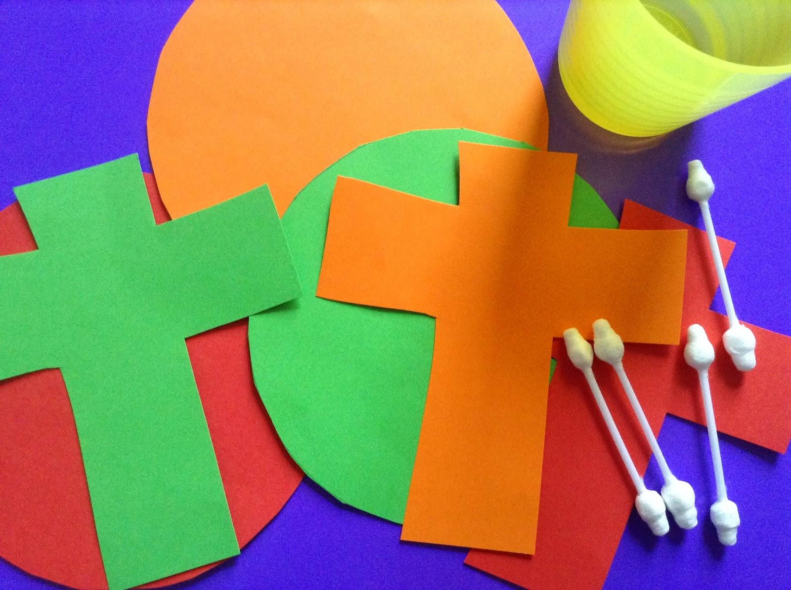 Advent Children S Activities Crafts