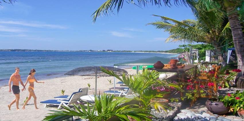 Sunset Bay Beach Resort In La Union